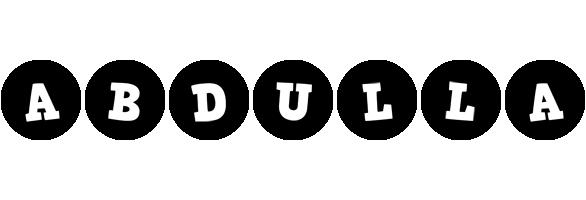 Abdulla tools logo