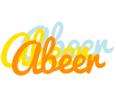 Abeer energy logo