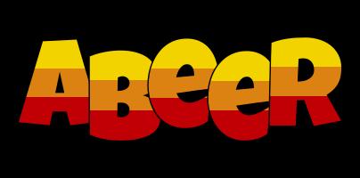 Abeer jungle logo