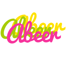Abeer sweets logo