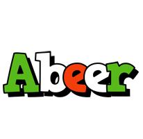 Abeer venezia logo