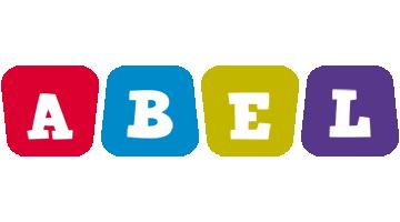 Abel kiddo logo