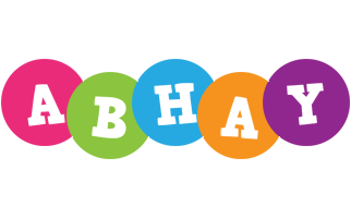 Abhay friends logo