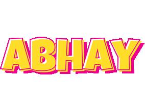 Abhay kaboom logo