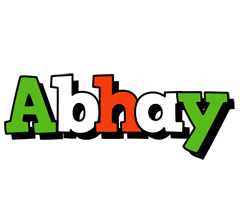 Abhay venezia logo