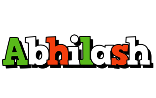 Abhilash venezia logo