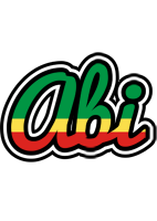 Abi african logo