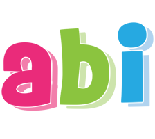 Abi friday logo