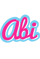 Abi popstar logo