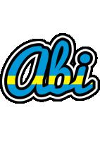 Abi sweden logo