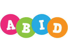 Abid friends logo