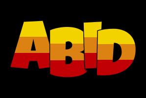 Abid jungle logo