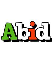 Abid venezia logo