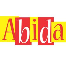 Abida errors logo