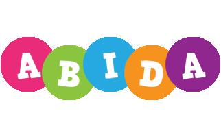 Abida friends logo