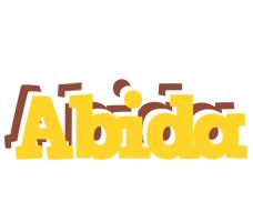 Abida hotcup logo