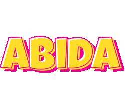 Abida kaboom logo
