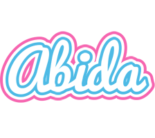 Abida outdoors logo