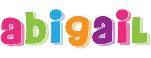 Abigail friday logo