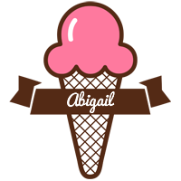 Abigail premium logo