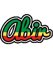 Abir african logo