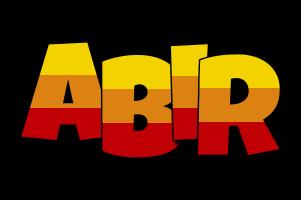 Abir jungle logo