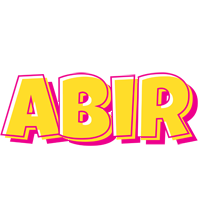 Abir kaboom logo