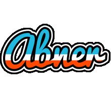 Abner america logo