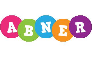 Abner friends logo