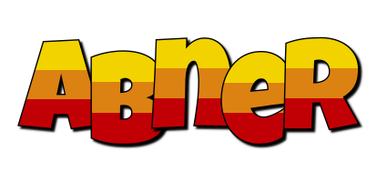 Abner jungle logo