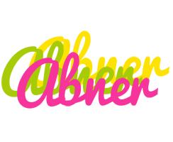Abner sweets logo