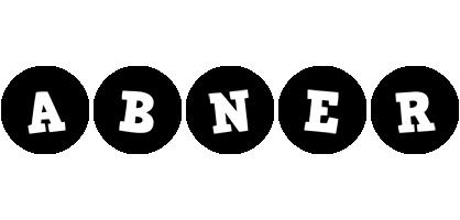 Abner tools logo