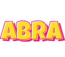 Abra kaboom logo