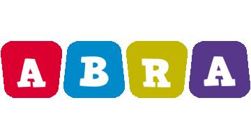 Abra kiddo logo
