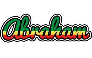 Abraham african logo