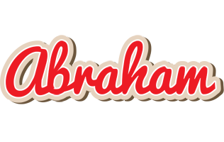 Abraham chocolate logo