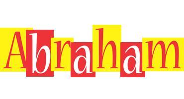 Abraham errors logo