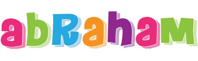 Abraham friday logo