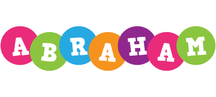 Abraham friends logo