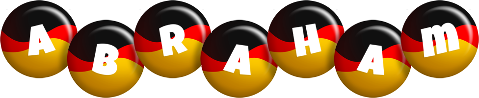 Abraham german logo