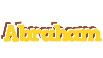 Abraham hotcup logo
