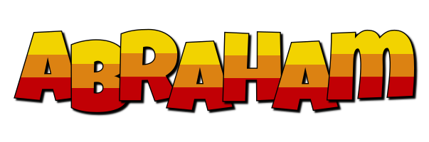 Abraham jungle logo