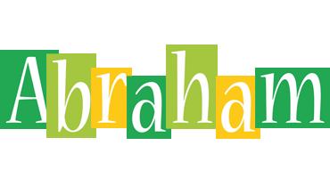 Abraham lemonade logo
