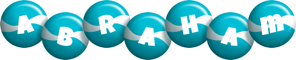 Abraham messi logo