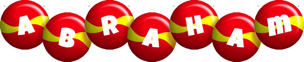 Abraham spain logo