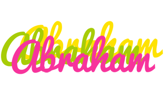Abraham sweets logo
