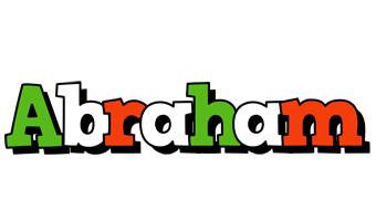 Abraham venezia logo