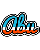 Abu america logo