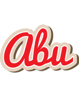 Abu chocolate logo