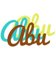 Abu cupcake logo